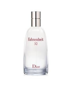 Christian Dior Fahrenheit 32 - Туалетная вода тестер без крышечки