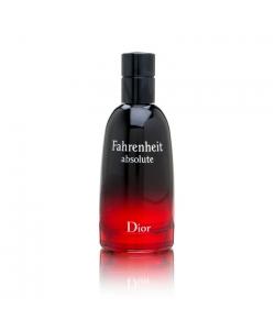 Christian Dior Fahrenheit Absolute - Туалетная вода тестер без крышечки