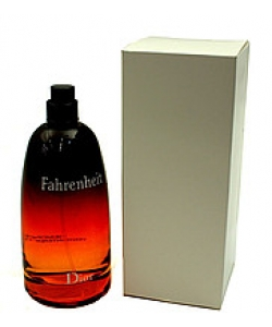Christian Dior Fahrenheit Le Parfum - Парфюмированная вода - тестер без крышечки