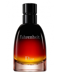 Christian Dior Fahrenheit Le Parfum - Парфюмированная вода - тестер с крышечкой