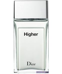 Christian Dior Higher - Туалетная вода тестер без крышечки
