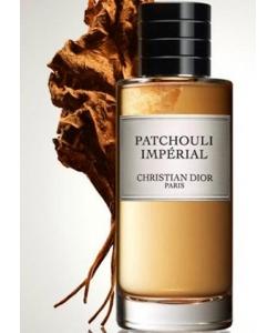 Christian Dior The Collection Couturier Parfumeur Leather Oud - Парфюмированная вода тестер без крышечки