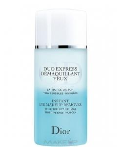 Двухфазный лосьон для снятия макияжа с глаз - Duo Magique Demaquillant Pour Les Yeux 125ml