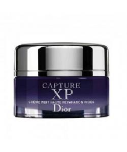 Крем для лица интенсивная коррекция морщин - Christian Dior Capture XP Ultimate Wrinkle Correction Creme