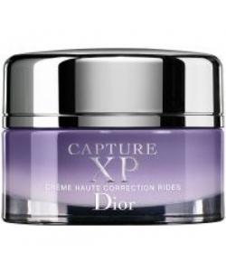 Ночной крем для лица - Christian Dior Capture XP Nuit Wrinkle Ultimate Correction Night Creme