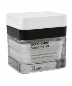 Питательный восстанавливающий бальзам - Dior Homme Dermo System Regenerating Moisturizing Balm