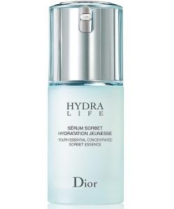 Сыворотка для дица - Christian Dior Hydra Life Serum Sorbet Hydratation Jeunesse