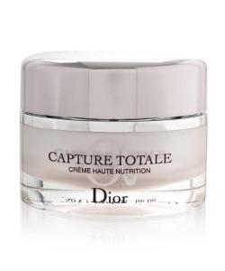 Антивозрастной крем тестер - Christian Dior Capture Totale Creme Haute Nutrition