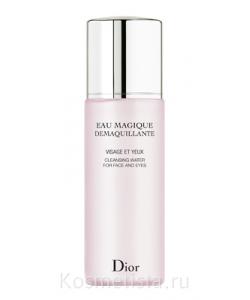 Вода для удаления макияжа - Eau Magique Demaquillante 200ml