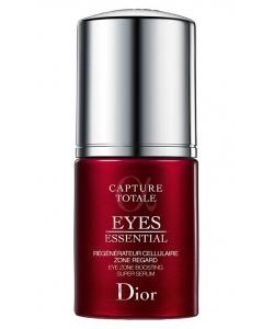 Восстанавливающая сыворотка для области вокруг глаз - Christian Dior Capture Totale Eyes Essential Serum