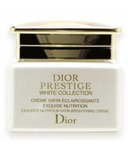 Восстанавливающий атласный крем - Christian Dior Dior Prestige