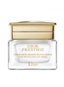 Восстанавливающий атласный крем для контура глаз - Dior Prestige Satin Revitalizing Eye Creme тестер 15мл