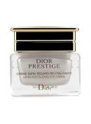 Восстанавливающий атласный крем - Dior Prestige Satin Revitalizing Creme тестер 50мл