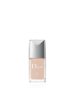 Защитная основа под лак - Christian Dior Base Coat Abricot