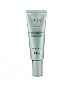 Крем для лица - Christian Dior Hydra Life BB Creme тестер
