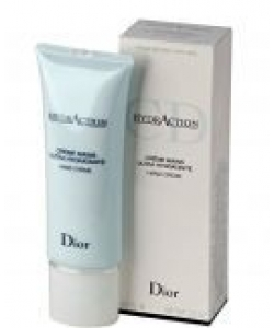 Крем для сухой кожи рук - HydrAction Creme Mains Ultra Hydratante 75ml