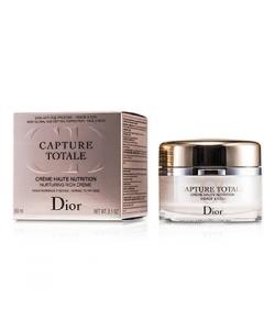 Крем питательный насыщенной текстуры - Christian Dior Capture Totale Creme Haute Nutrition
