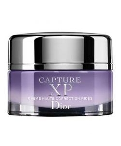 Крем против морщин вокруг глаз - Christian Dior Capture XP Ultimate Wrinkle Correction Eye Creme