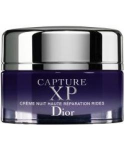 Крем против морщин для сухой кожи - Christian Dior Capture XP Ultimate Wrinkle Correction Creme Dry Skin