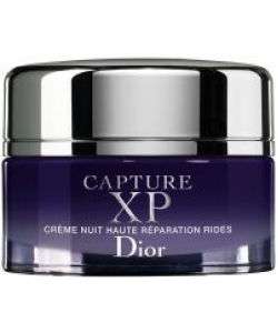 Крем против морщин для сухой кожи - Christian Dior Capture XP Ultimate Wrinkle Correction Creme Dry Skin тестер