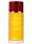 Масло для тела - Christian Dior Svelte Body Beautifying and Toning Oil