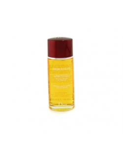 Масло для тела - Christian Dior Svelte Body Beautifying and Toning Oil тестер