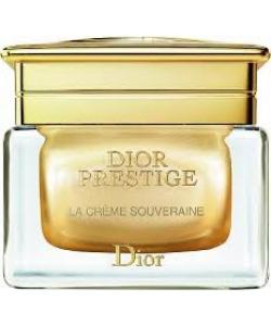 Насыщенный восстанавливающий крем - Christian Dior Dior Prestige La Creme Souveraine