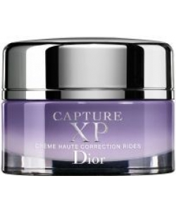 Ночной крем для лица - Christian Dior Capture XP Nuit Wrinkle Ultimate Correction Night Creme тестер без коробки