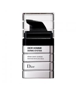 Омолаживающая сыворотка для лица - Dior Homme Dermo System Age Control Firming Care тестер
