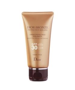 Солнцезащитный крем для лица - Christian Dior Dior Bronze SPF 30