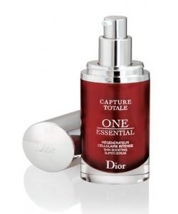 Супер сыворотка восстанавливающая для лица - Christian Dior Capture Totale One Essential Skin Boosting Super Serum 50мл (тестер)