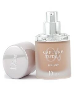 Тональный крем-сыворотка - Christian Dior Capture Totale High Definition Serum Foundation