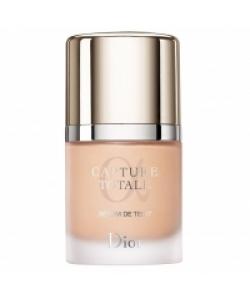 Тональный крем-сыворотка - Christian Dior Capture Totale High Definition Serum Foundation тестер в коробке