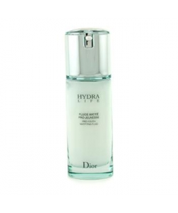 Флюид для лица - Christian Dior Hydra Life Pro-Youth Matifying Fluid