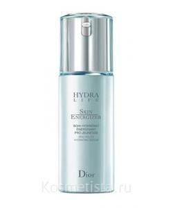 Флюид для лица - Christian Dior Hydra Life Skin Energizer