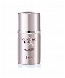Эмульсия омолаживающая - Christian Dior Capture Totale UV Protect 35 SPF 30 ml