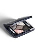 Тени для век Christian Dior 5 Couleurs Eyeshadow Palett