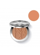 Бронзирующая пудра Christian Dior Diorskin Nude Tan Nude Glow Sun Powder