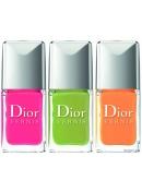 Лак для ногтей Christian Dior Vernis тестер