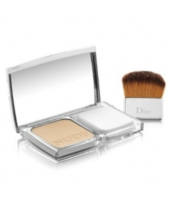 Пудра для лица Christian Dior DiorSkin Nude Compact Nude Glow Versatile Powder Makeup тестер SPF10 10g