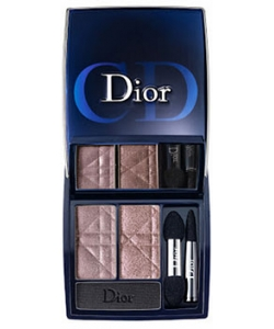Тени для век Christian Dior 3 Couleurs Glow Eyeshadow