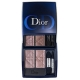 Тени для век Christian Dior 3 Couleurs Glow Eyeshadow
