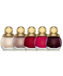 Лак для ногтей Christian Dior Diorific Vernis тестер