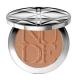 Пудра для лица Christian Dior Diorskin Nude Tan Healthy Glow Enhancing Powder