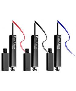 Жидкая подводка для глаз - Christian Dior Addict It Liner тестер