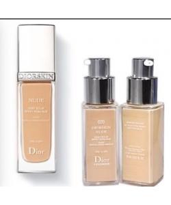Крем тональный для лица с эффектом звёздной кожи - Christian Dior Diorskin Diorskin Star 20ml тестер