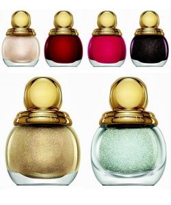 Лак для ногтей - Christian Dior Diorific Vernis тестер в коробке
