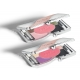 Палетка для макияжа - Trianon Makeup Palette тестер без коробки