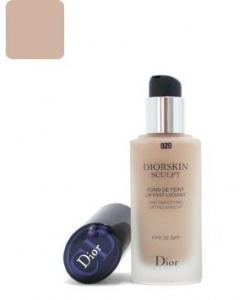 Тональный крем - Christian Dior Diorskin Sculpt Line-Smoothing Lifting Makeup SPF 20 тестер без коробки